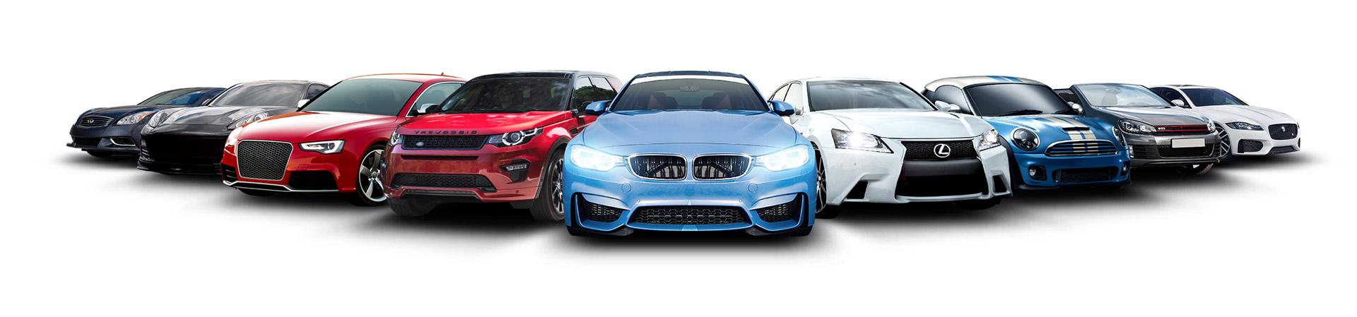 Services for European and Asian Vehicles | Sport Motoring